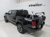 TH823PRO - Locks Not Included Thule Truck Bed Bike Racks on 2019 Toyota Tacoma