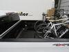 Truck Bed Bike Racks TH824PRO - 9mm Axle,15mm Thru-Axle,20mm Thru-Axle - Thule on 2020 Chevrolet Silverado 1500