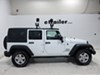 TH834 - No Load Assist Thule Watersport Carriers on 2015 Jeep Wrangler Unlimited