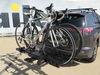 0  hitch bike racks thule platform rack fits 2 inch on a vehicle