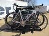 0  hitch bike racks thule tilt-away rack fits 2 inch th83jv