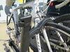 0  hitch bike racks thule 2 bikes fits inch th83jv