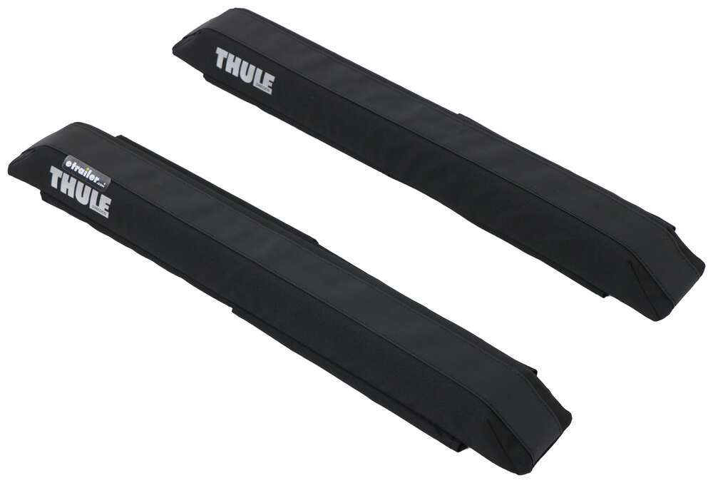 """Thule SUP and Surfboard Pads for AeroCrossbars - 20"""" Long - Qty 2 TH845000"""