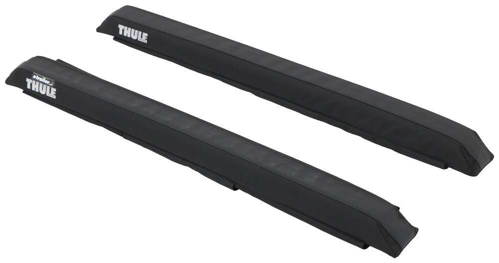 "Thule SUP and Surfboard Pads for AeroCrossbars - 30"" Long - Qty 2 TH846000"