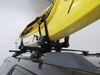 TH849000-97 - Side Loading Thule Kayak on 2012 Toyota 4Runner