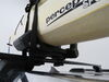 Thule Roof Mount Carrier Watersport Carriers - TH849000-97 on 2012 Toyota 4Runner