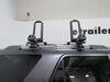 Thule Hull-A-Port Aero Kayak Carrier w/ Tie-Downs - J-Style - Folding - 1 Kayak Side Loading TH849000