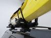 Thule Hull-A-Port Aero Kayak Carrier w/ Tie-Downs - J-Style - Folding - 1 Kayak J-Style,Folding TH849000