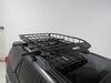 TH859XT-8591XT - Black Thule Roof Basket on 2012 Toyota 4Runner
