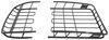 thule roof basket cargo canyon xt - steel 49 inch x 40 6 150 lbs