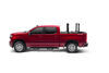 TH85FR - Ladder Rack Base Rails Truck Hero Accessories and Parts