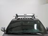 0  roof basket thule cargo square bars round factory aero elliptical on a vehicle