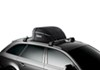 Car Roof Bag TH868 - Roof Rack Mount - Thule