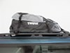 Thule Interstate Rooftop Cargo Bag - Water Resistant - 16 cu ft Medium Length TH869
