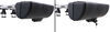 Thule Rod Vault 4 Rooftop Fly Rod Carrier - Locking - 4 Fly Rods Silver TH87YV