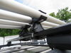 TH87YV - 4 Rods Thule Fishing Rod Holders