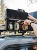 Thule 4 Rods Fishing Rod Holders - TH87YV