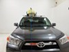 0  watersport carriers thule kayak aero bars factory round square elliptical top deck rooftop carrier system with tie downs