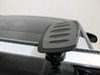 Thule Top Deck Rooftop Kayak Carrier System with Tie Downs Clamp On TH881