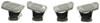 Watersport Carriers TH881 - Aero Bars,Factory Bars,Round Bars,Square Bars,Elliptical Bars - Thule