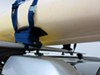 Thule Top Deck Rooftop Kayak Carrier System with Tie Downs Roof Mount Carrier TH881