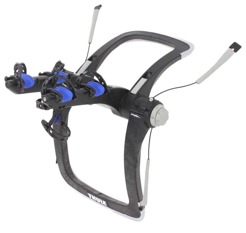 TH9001PRO - Adjustable Arms Thule Frame Mount - Anti-Sway