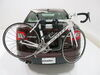 Thule Raceway PRO 2-Bike Rack - Trunk Mount - Adjustable Arms 2 Bikes TH9001PRO on 2010 Ford Taurus
