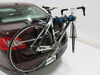 Thule Frame Mount - Anti-Sway - TH9001PRO on 2010 Ford Taurus