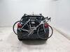Thule Trunk Bike Racks - TH9001PRO on 2014 Subaru XV Crosstrek