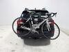 Trunk Bike Racks TH9001PRO - 4 Straps - Thule on 2016 Subaru Outback Wagon