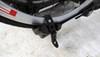 Thule Raceway PRO 2-Bike Platform Rack - Trunk Mount - Adjustable Arms Fits Most Factory Spoilers TH9003PRO