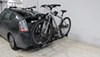 TH9003PRO - Fits Most Factory Spoilers Thule Trunk Bike Racks