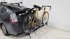 Thule Raceway PRO 2-Bike Platform Rack - Trunk Mount - Adjustable Arms 2 Bikes TH9003PRO