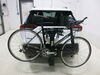 2019 toyota rav4 hitch bike racks thule hanging rack tilt-away fold-up apex xt 2 for 1-1/4 inch and hitches - tilting