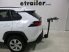 """Thule Apex XT 2 Bike Rack for 1-1/4"""" and 2"""" Hitches - Tilting Bike and Hitch Lock TH9024XT on 2019 Toyota RAV4"""