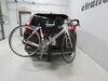 2018 honda cr-v hitch bike racks thule tilt-away rack fold-up 4 bikes th9025xt