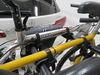0  hitch bike racks thule tilt-away rack fold-up fits 1-1/4 inch 2 and th9026xt