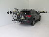 TH903202 - Tilt-Away Rack,Fold-Up Rack Thule Hitch Bike Racks on 2014 Jeep Grand Cherokee