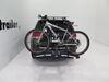 0  hitch bike racks thule tilt-away rack fold-up 2 bikes th903202