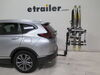 2020 honda cr-v ski and snowboard racks thule bike rack adapter 6 pairs of skis 4 snowboards on a vehicle