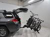 Thule Fold-Up Rack,Tilt-Away Rack Hitch Bike Racks - TH9034XT-9036XT