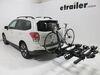 Thule Class 3 Hitch Bike Racks - TH9034XT-9036XT on 2017 Subaru Forester