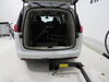 """Thule Access Swing Away Hitch Extender for Bike Racks - 2"""" Hitches Steel TH9037"""