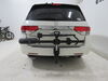 "Thule T1 1-Bike Platform Rack - 1-1/4"" and 2"" Hitches - Wheel Mount Wheel Mount TH9041 on 2015 Honda Odyssey"
