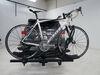 0  hitch bike racks thule 2 bikes 4 fits inch th9044-th9046