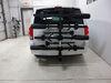 2016 dodge grand caravan hitch bike racks thule platform rack 2 bikes 4 th9044-th9046