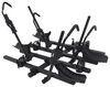 thule hitch bike racks platform rack fits 2 inch