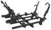 thule hitch bike racks fold-up rack tilt-away 2 bikes 4