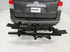 "Thule T2 Classic 2 Bike Platform Rack - 2"" Hitches - Tilting Fits 2 Inch Hitch TH9044"