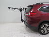 TH9056 - Locks Not Included Thule Hitch Bike Racks on 2019 Subaru Ascent